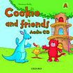 Cookie and Friends A class CD