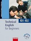 Technical English for Beginners uč+cd